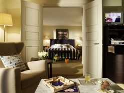 Room 25, Family suite