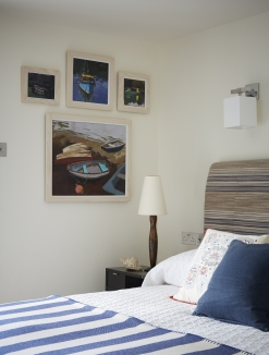 Room 22, Family suite